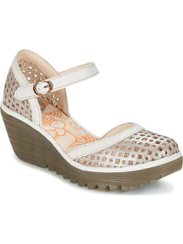 Fly Dès London® 38 Maintenant 14 Femmes Chaussures dwZpSd