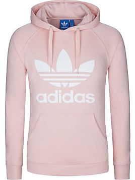 adidas pullover damen pink