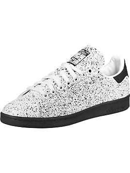 728773958fc93 Stan Smith Lo Sneaker chaussures blanc noir blanc noir