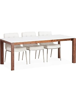Table Extensible. Extendable Wood Dining Table Extensible Table ...