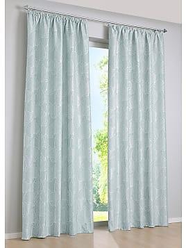 gardinen in gr n 1108 produkte sale bis zu 36 stylight. Black Bedroom Furniture Sets. Home Design Ideas