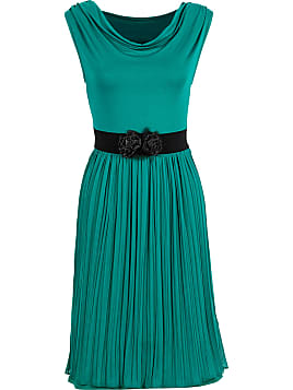 Bonprix grune kleider