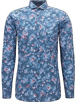 Slim Fit Hemden von 117 Marken online kaufen   Stylight c80660d61e