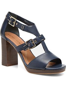 aa9e6b6e7e87 Sandaletten in Blau  189 Produkte bis zu −77%   Stylight