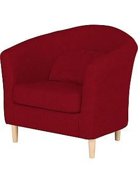 sessel rot, sessel in rot − jetzt: bis zu −50% | stylight, Design ideen