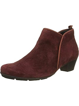 Shoes 55.633 Damen Kurzschaft Stiefel, Rot (wine 15), 37.5 EU (4.5 0976fef440