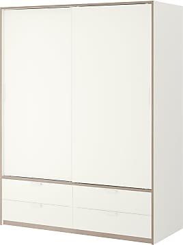 Küchenschrank weiß ikea  IKEA® Kleiderschränke online bestellen − Jetzt: ab 3,00 € | Stylight