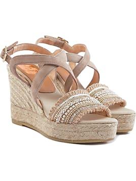 Sandalen in Beige  424 Produkte bis zu −70%   Stylight bbbd623019