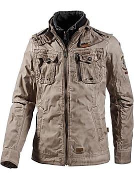 Khujo Jacken für Herren  33+ Produkte ab 58,05 €   Stylight 59e30a6818