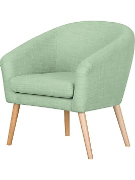 sessel in gr n 135 produkte sale ab 36 03 stylight. Black Bedroom Furniture Sets. Home Design Ideas