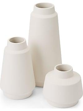 Vasen In Weiss Jetzt Bis Zu 38 Stylight