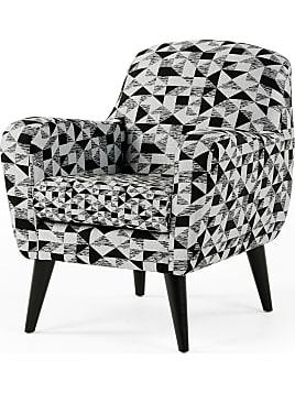 Sessel rot gemustert  Sessel in Grau − Jetzt: bis zu −55%   Stylight