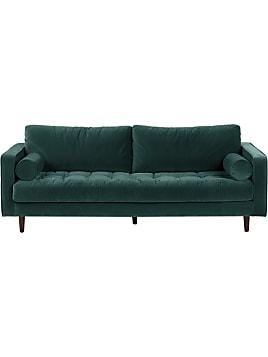 Couch In Petrol Nur Eine Weitere Bildergalerie