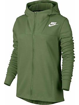 Veste zippée manches longues à capuche femme Advance 15 Nike Sportswear 24f8c5f328e7