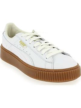 bde590361c2a puma chaussure beige Chaussures Puma pour Femmes - Soldes ...