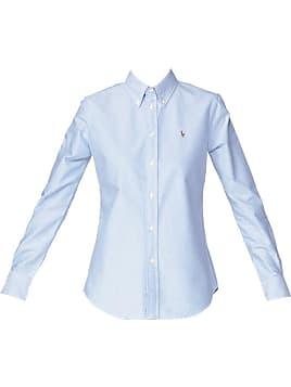 Chemises Femme Ralph Lauren®   Achetez jusqu  à −60%   Stylight 77ce93d83846