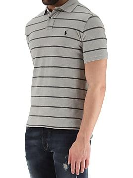76c74907b108 Polos pour Hommes Ralph Lauren®   Shoppez-les jusqu  à −60%   Stylight