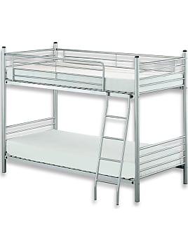 hochbetten 40 produkte sale bis zu 48 stylight. Black Bedroom Furniture Sets. Home Design Ideas