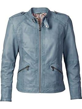 Lederjacken in Blau  102 Produkte bis zu −73%   Stylight 82dc8e550c