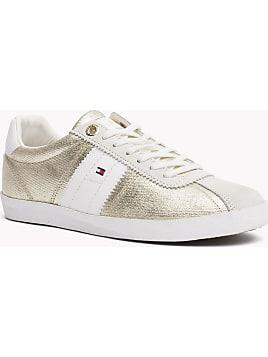 Tommy Hilfiger-Schuhe für Damen sind klassisch und amerikanisch stilvoll!  Gemischte Sneakers. Gemischte Sneakers 49ce68b57d