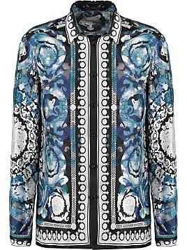 2a9ef18e8bfe Chemises Versace®   Achetez jusqu  à −60%   Stylight