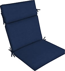 Overstock Arden Selections Sapphire Leala Outdoor Chair Cushion