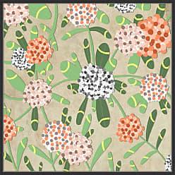 Ptm Images Strange Flower Wall Art - 9-96404
