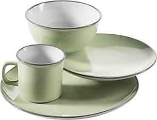 Mäser 931444 Serie Maila Vintage Geschirr Service Aus Keramik Kombiservice Für 1 Person