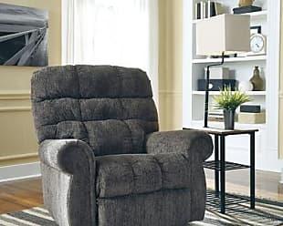 Ashley Furniture Shianne Floor Lamp, Black