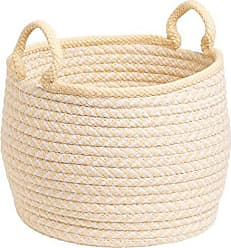 Colonial Mills Mistique Basket, 18x18x17, Yellow