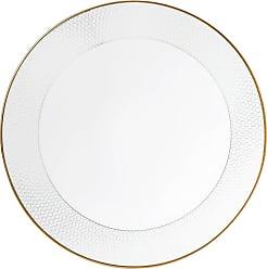 Wedgwood Arris Pasta Bowl - 25cm - White
