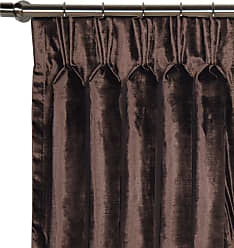 Eastern Accents Winchester Pinch Pleat Curtain Panel, 108L