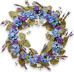 National Tree Company 32 in. Twig Spring Wreath - RAS-AW030208A