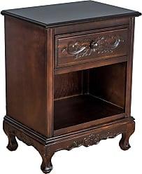 Wayborn 1 Drawer End Table with Shelf - JC005