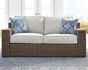 Fabulous Ashley Furniture Sofas Browse 508 Items Now Up To 61 Squirreltailoven Fun Painted Chair Ideas Images Squirreltailovenorg