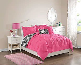 VCNY Olivia Comforter Set by VCNY, Size: Full/Queen - JAE-5CS-FUQU-IN-HP