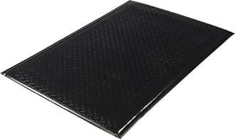 Guardian Floor Protection Soft Step Supreme Anti-Fatigue Pebble Textured Floor Mat, Size: 2 x 3 ft. - 24020301DIAM
