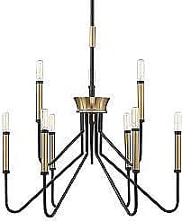 Eurofase Lighting Rado 2-Tier Chandelier