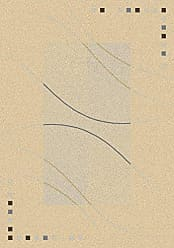 Milliken Carpet Milliken Pastiche Collection Caliente Ecru Area Rug, 54 x 78 Oval