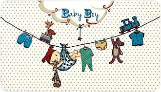 Évolur Home Baby Boy Nursery Rug, Infant Boys - 1056