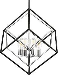 Savoy House 7-2241-4 Dexter 4 Light 25 Wide Chandelier Matte Black