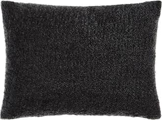 SFERRA Plush Mohair Pillow, 18Sq