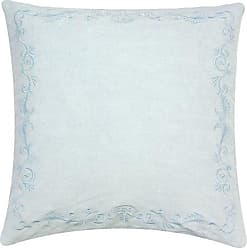 Kg023.013 coussin 45x45 cm bleu