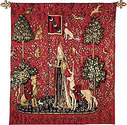 Design Toscano Le Toucher Tapestry