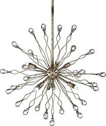 Savoy House 7-2145-6 Kinston 6 Light 21 Wide Crystal Sputnik