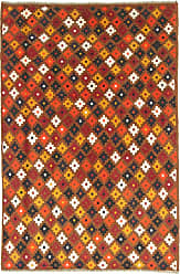 Nain Trading Oriental Rug Baluch 58x39 Beige/Brown (Wool, Afghanistan, Hand-Knotted)