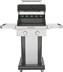 KitchenAid 2 Burner Propane Gas Grill Slate - 720-0891H