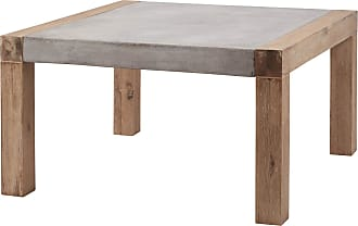 Dimond Home Small Arctic Coffee Table
