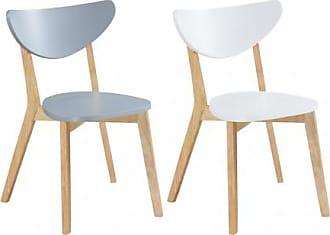 Stühle in Weiß: 899 Produkte - Sale: bis zu −48% | Stylight