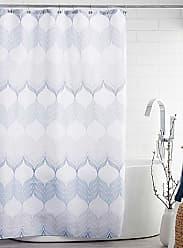 Simons Maison Swan lake shower curtain